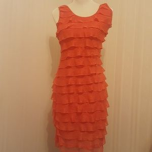 Studio M Tiered dress